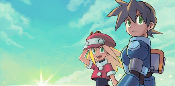 Mega Man Legends 3 Cancelled