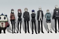 Atlus announces Persona 4 for Vita, Persona 2D fighting game
