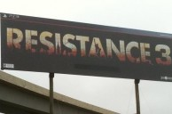Insomniac gives the bird to Resistance 3 beta testers