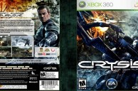 Crysis Console Release Date Announced – Crysis Landing On Consoles Earlier Than Expected
