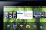 Blackberry Playbook Sales Disappointing