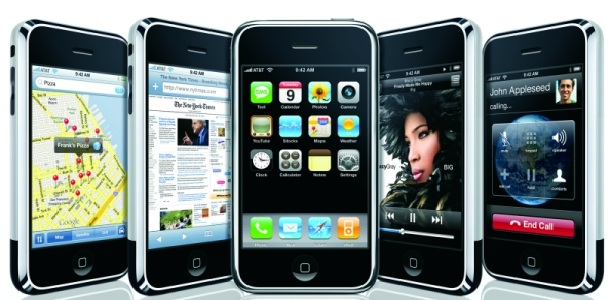 iPhone 5 to be revealed on Oct 4th