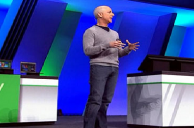Preview of Windows 8 at Microsoft Build conference