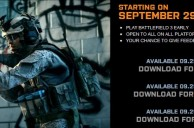 Battlefield 3 Beta Testing Opens September 29 – MoH Limited Edition Owners Get Early Beta Access