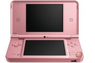 Nintendo DSi XL Will Be Available in a New Color. WTF?!