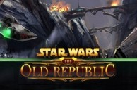 Star Wars: The Old Republic Release Date Comes After Star Wars: Galaxies Shuts Down