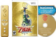 Zelda: Skyward Sword Bundle Number One at Gamestop