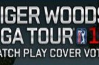 EA Sports Opens Tiger Woods PGA TOUR 13 Cover Athlete Fan Voting