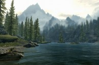 Skyrim mod improves the sounds of the world&#8217;s waters