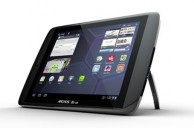 Archos G9 Announced