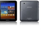 Galaxy Tab 7 Announced