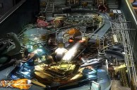 Free Paranormal Table for Pinball FX2
