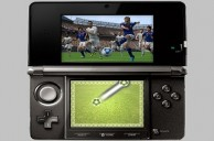 PES 2012 3D For Nintendo 3DS Gets Online Support And Other New Features