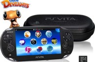 Preorder the PS Vita, Get It A Week Early