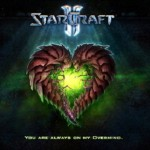 starcraft II heart of the swarm - wallpaper6