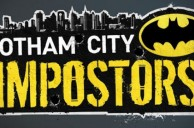 Gotham City Impostors – Release Date January 10th 2012