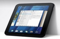 HP Touchpad Finally Out Of Stock
