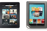 Barnes and Noble's Nook 2 Rumoured To Be Announced Soon