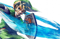 The Legend of Zelda Skyward Sword Review