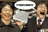 Nintendo: Once Again Printing Money on Black Friday