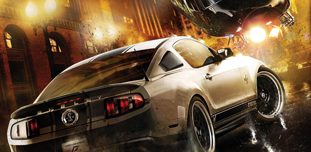 Need For Speed: The Run Review &#8211; I can has load screen?!
