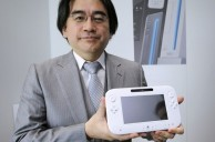 Nintendo CEO: company blames itself for poor Wii U sales, used games aren't a problem