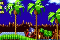 Original Sonic the Hedgehog coming to 3DS as a 3D Classic