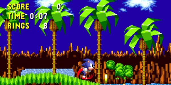 Sega 3D Classics coming to North America, Europe