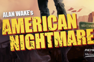 Alan Wake American Nightmare will feature 'relentlessly intense' Arcade Game