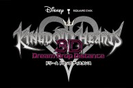 Kingdon Hearts 3D(Dream Drop Distance) is dropping in North America and Europe in 2012