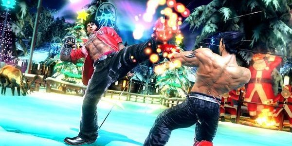 Tekken Tag Tournament 2 to include console-exclusive features