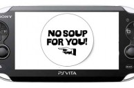 Want to Share Your Vita with Someone on a Different PSN Account? Too Bad
