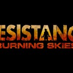 10471Resistance Burning Skies