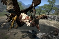 Dragon's Dogma Includes a RE6 Demo