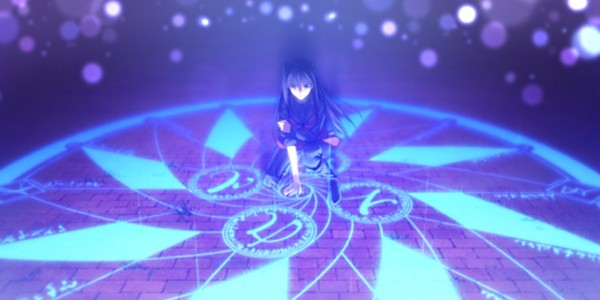 Type-Moon gives concrete release date for Mahou Tsukai no Yoru: Witch on the Holy Night, demo given English patch.