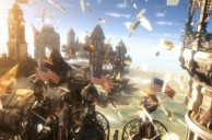 March NPD: BioShock Infinite soars as overall industry sales nosedive