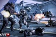 Mass Effect 3 – Special Forces Trailer