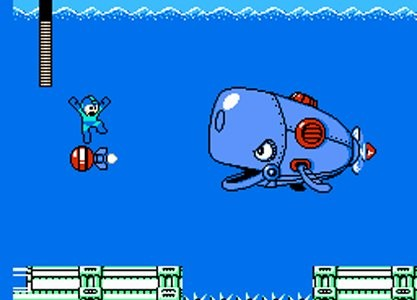 Capcom promises Mega Man's return to consoles and handhelds