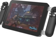 The evolution of hand held gaming devices: Razer Announces Project Fiona, the Razer PC Gaming Tablet