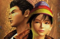 Yu Suzuki wants to do a Shenmue 3 Kickstarter