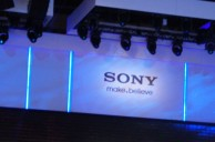 Sony Press Conference — It's Going to be a Good Year
