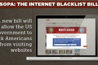 SOPA: Bill halted to discuss better plan (for now)