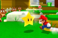 Nintendo announces Super Mario 3D World for Wii U