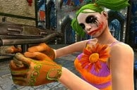 Players' Digital Wares Hijacked by Gotham's Impostors