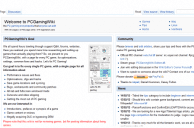 Best Idea I've Seen in a While: PC Gaming Problem Support Wiki