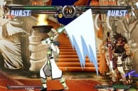 Guilty Gear XX Accent Core Plus Coming to Arcades, XBLA and PSN