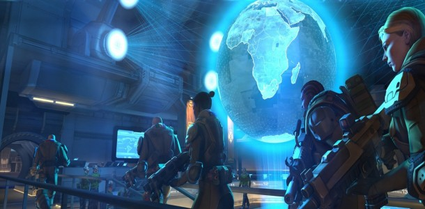 In-Depth Hype, More Details About X-Com: Enemy Unknown