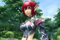 Phantasy Star Online 2 Is Free to Play, Coming to iOS/Android