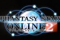 Phantasy Star Online 2 Announced for PS Vita