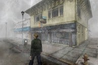 Former Silent Hill Art Director Can't Believe How Silent Hill HD Looks